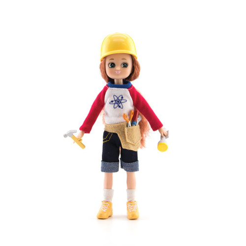 Young Inventor Doll