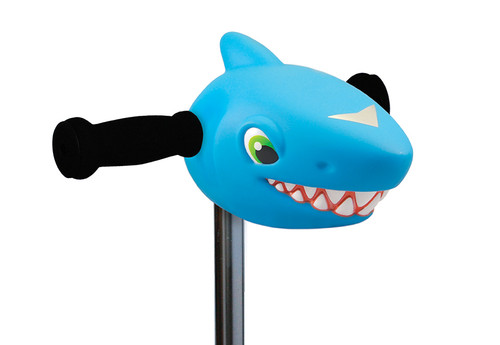 Scooter Head Shark