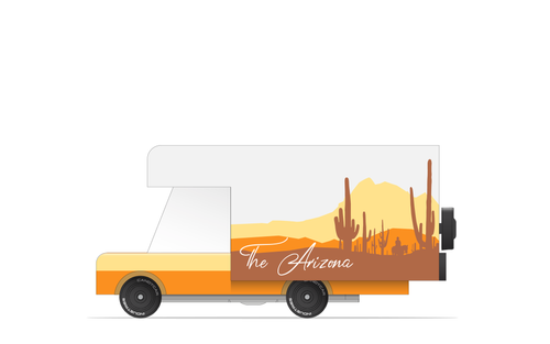 Candyvans Arizona RV