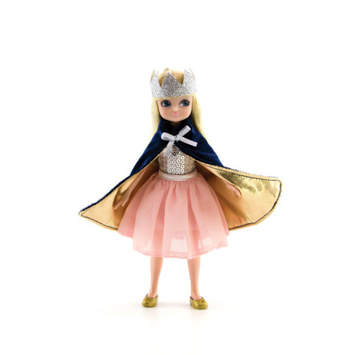 Queen of the Castle Doll