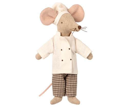 Mouse Chef