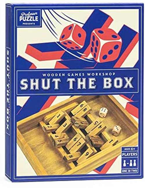Shut the Box - PP