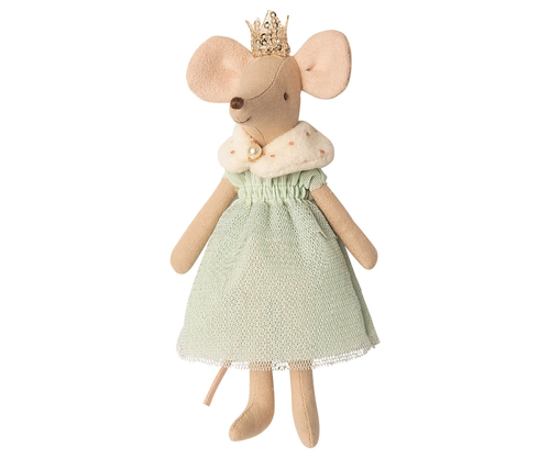Mouse Queen