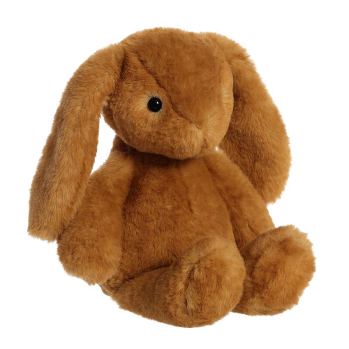 Bunny Brown Softie Large