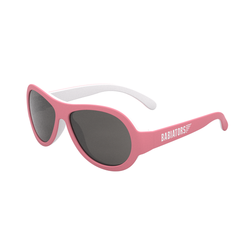 Two Toned Aviators, Pink