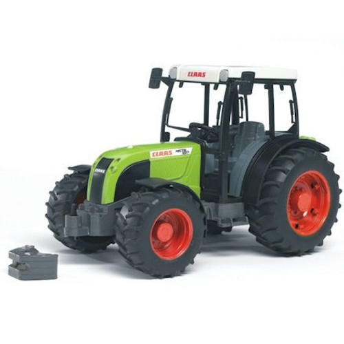 Claas Nectis 267 F Tractor