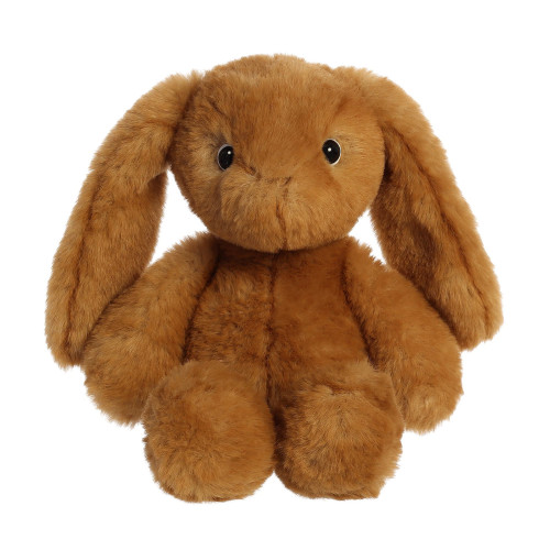 Bunny Brown Softie Med
