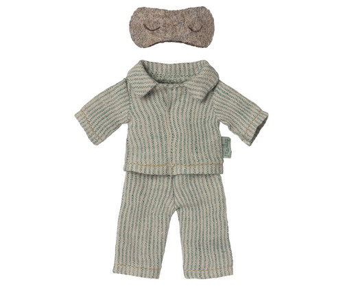 Clothes for Dad Mouse Pajamas
