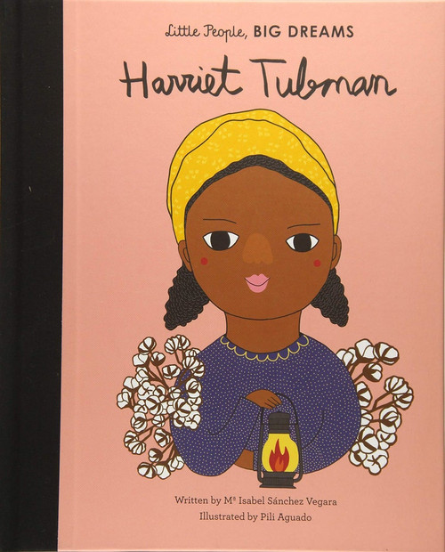 LPBD - Harriet Tubman