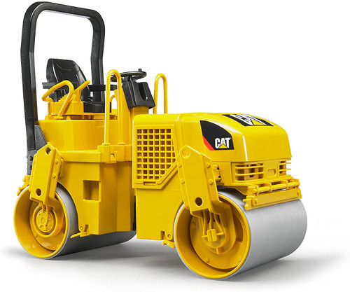 Cat Asphalt Drum Compactor