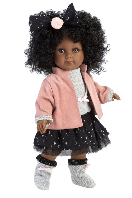 Llorens Fashion Doll Whitney