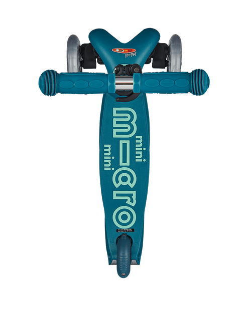 Mini Deluxe Ages 2-5 - Ice Blue