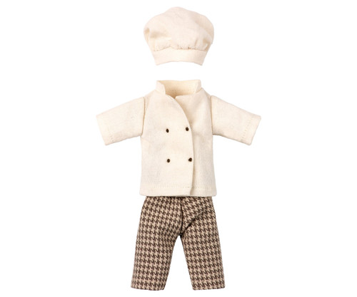 Clothes for Mouse Chef