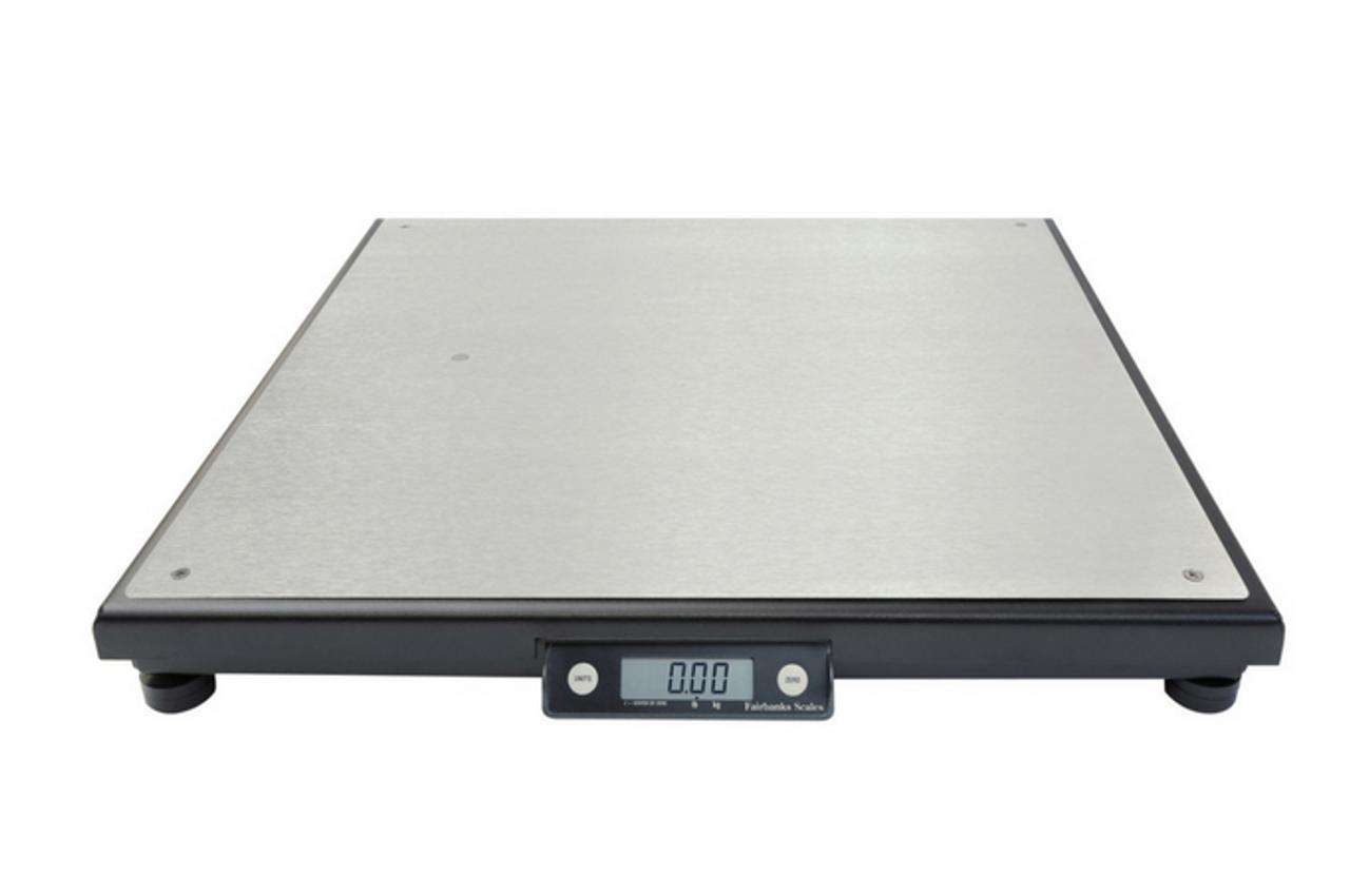 Fairbanks Ultegra MAX Flat Top Scale