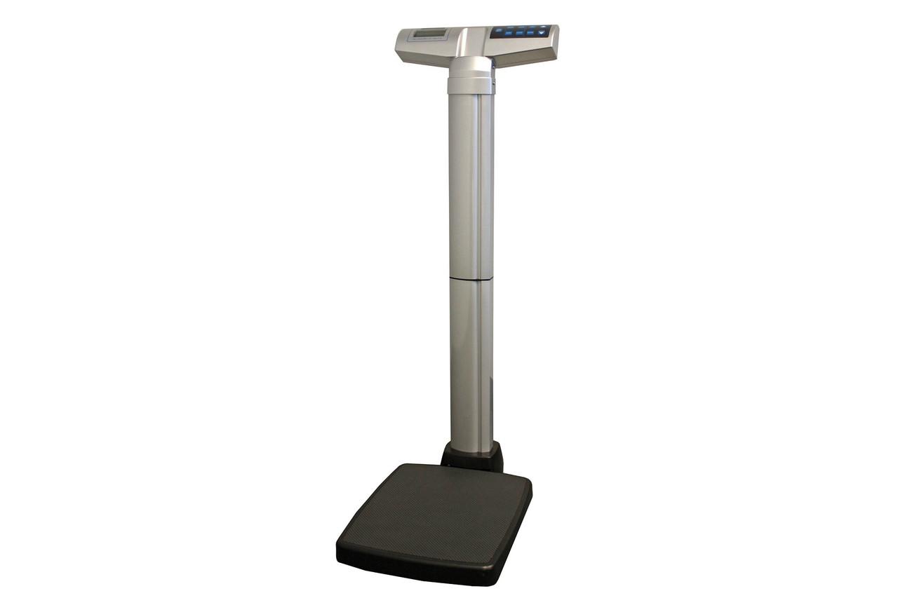 Health o meter 499KL Digital Waist-High Scale
