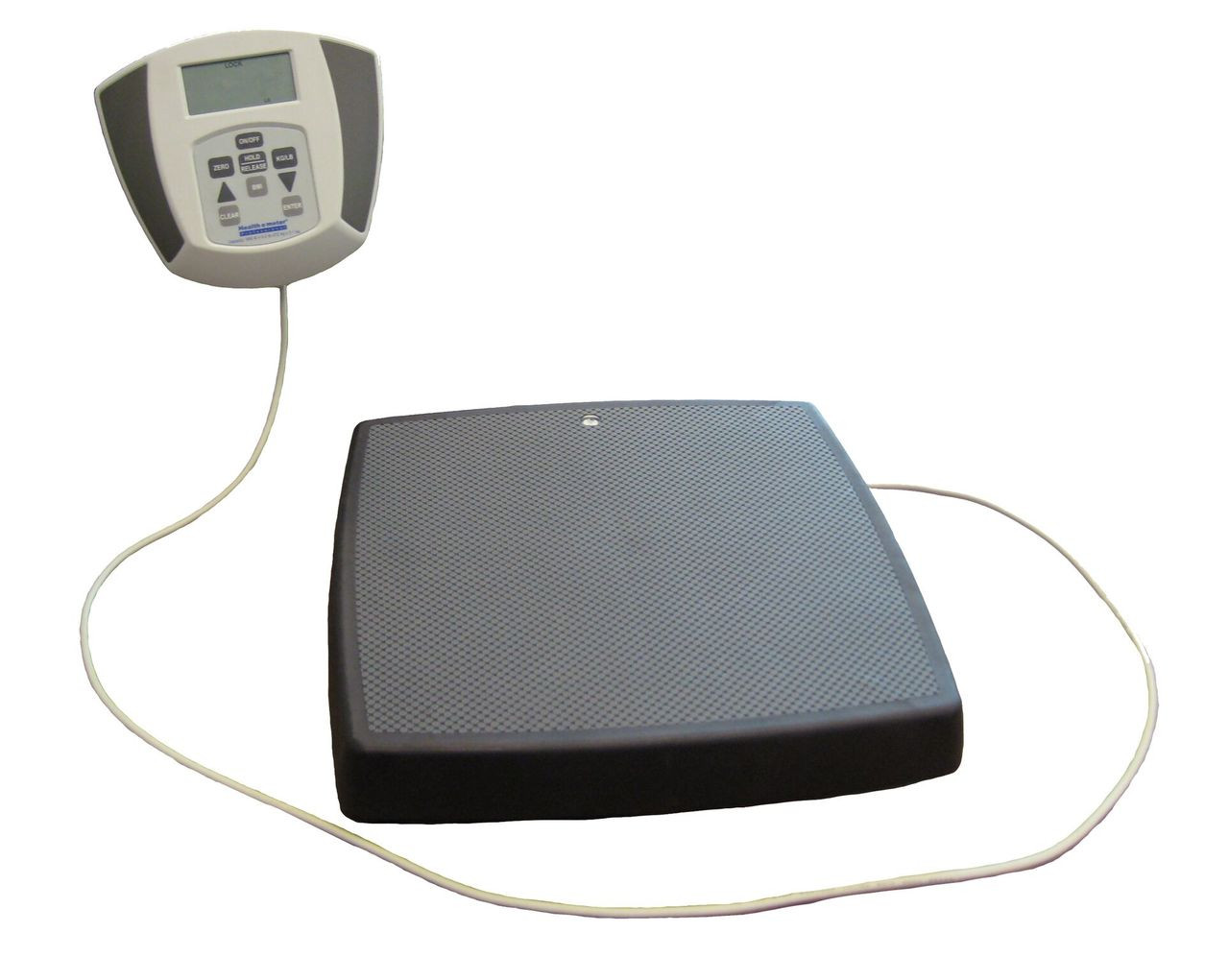 Health o meter 752KL Heavy Duty Remote Display Digital Scale