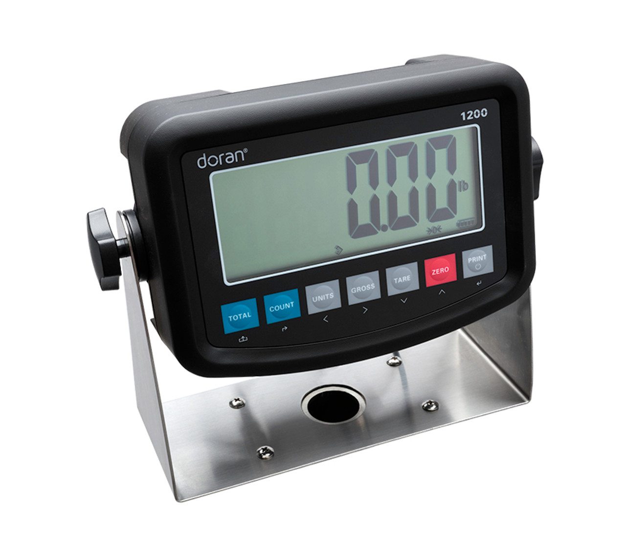 Doran 1200 MSP Bench Scale
