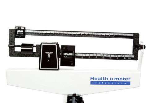 Health o meter 402KL Mechanical Beam Scale