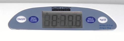 Health o meter 553KL Digital Pediatric Tray Scale