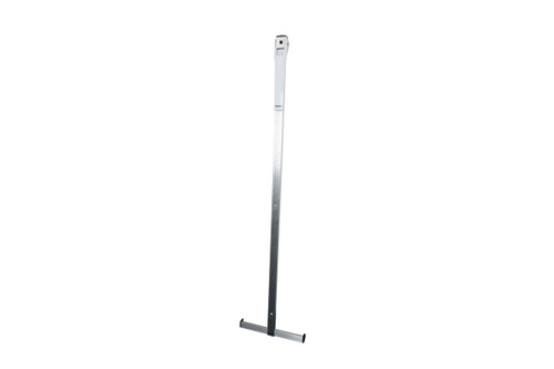 Health o meter 201HR  Wall-Mounted Telescopic Metal Height Rod