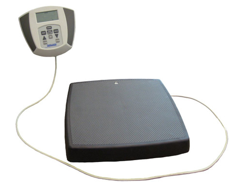 Health o meter 752KL Heavy Duty Remote Display Digital Scale