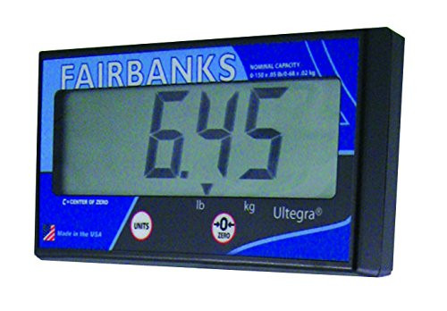 29595C Optional Remote Display for Fairbanks Ultegra Series