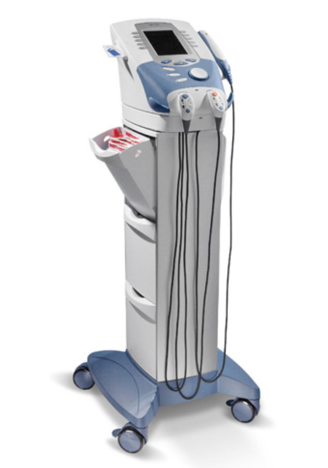Chattanooga Vectra Genisys 2 Electrotherapy System
