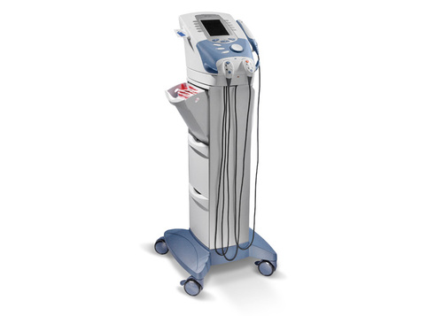 Vectra Genisys Therapy Cart