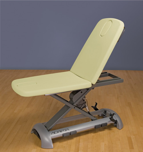 Chattanooga Adapta Mesa 2 Section Treatment Table