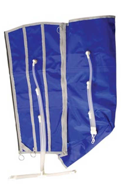 Inflatable Expanders (For use with Multi - 3 Only) - Full Leg - 3 Chambers (For Multi - 3 only )