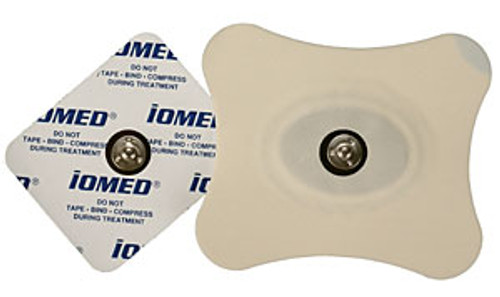 Iomed Optima A Disposable Iontophoresis Electrodes