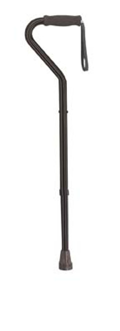 Drive Medical Bariatric Offset Handle Cane