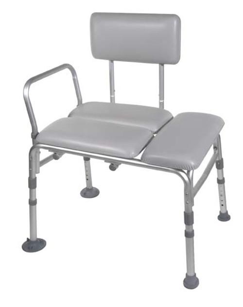 Drive Medical K.D. Padded Transfer Bench