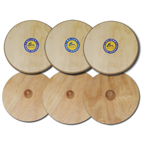 Economy Wobble Board Package