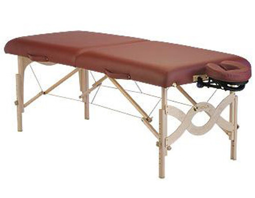 Earthlite Avalon XD Portable Massage Table Package