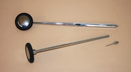 Babinski hammer, long