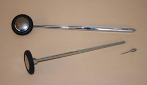 Babinski hammer, no-latex