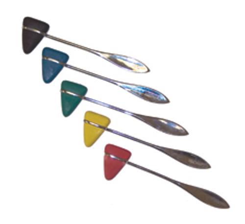 Taylor hammer, no-latex, yellow