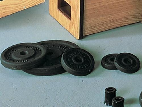Hausmann Disc Weight Set