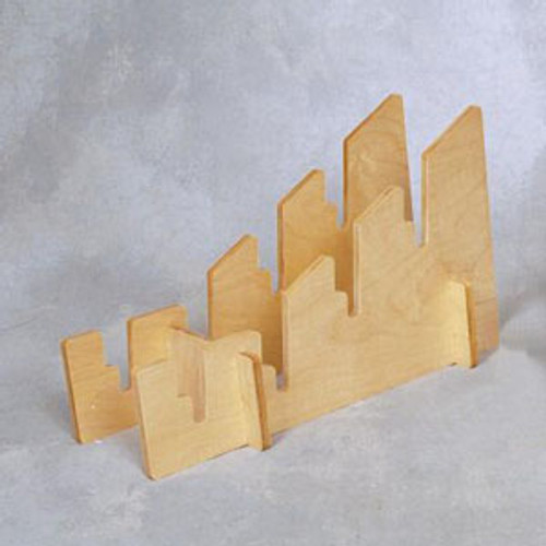Four-Board Stand