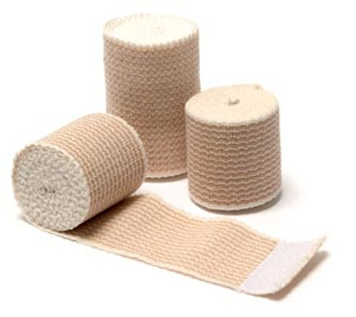 "Pro Advantage Elsatic Bandage - Self Closure - 6"" x 5yds"