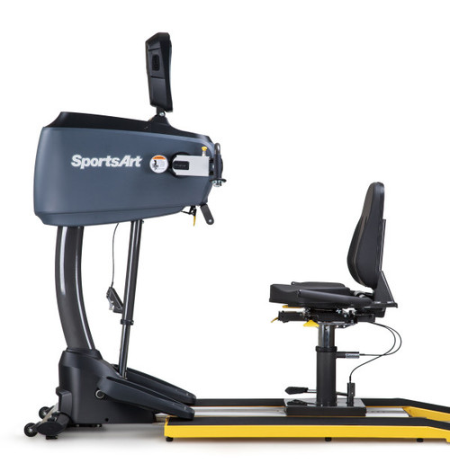 SportsArt UB521 Upper Body Ergometer