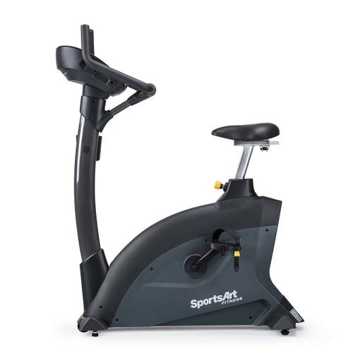 SportsArt C545U Upright Cycle