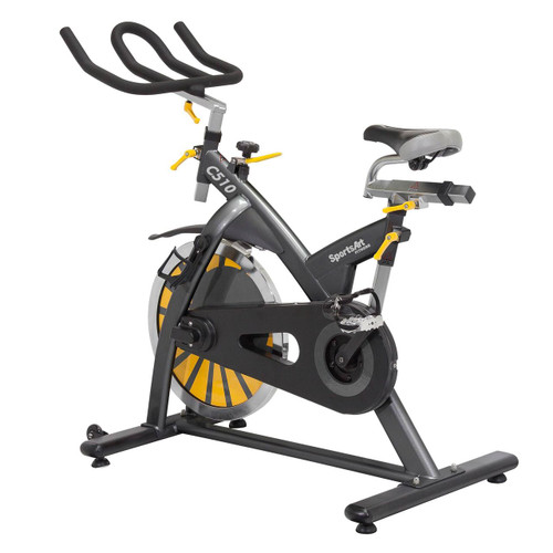 SportsArt C510 Indoor Cycle