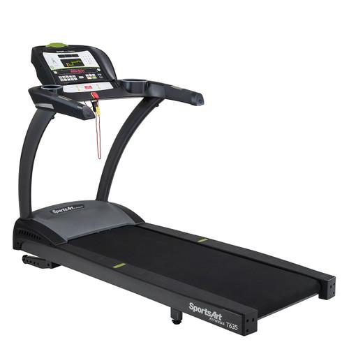 SportsArt T635 Treadmill