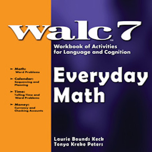 WALC 7 Everyday Math
