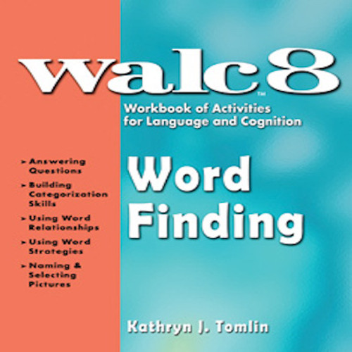 WALC 8 Word Finding