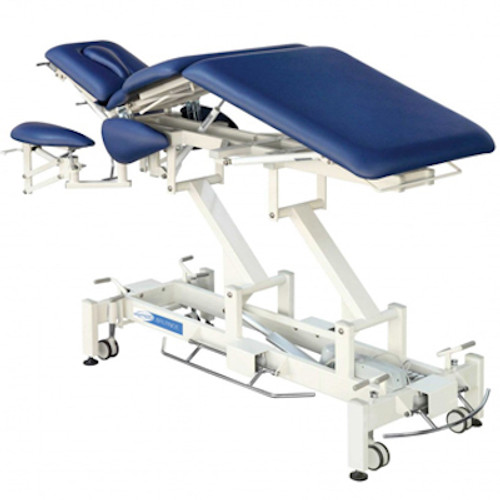 Balance 7 Section Treatment Table