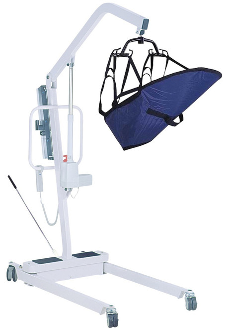 Drive Medical Battery-Powered Patient Lift