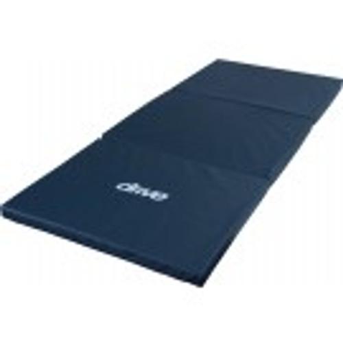 Drive Medical Tri-Fold Bedside Fall Mat